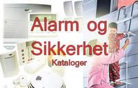 alarm og sikkerhet