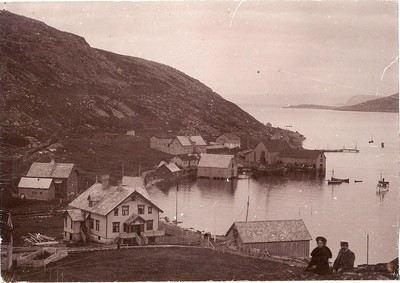 Havøysund ca
