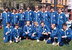 Holmenkollstafetten 1984