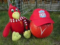 Liverbird,Liverbirds,Liverpool,Liverpool Football
