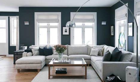 Finn din egen stil, og gjennomfør stilen i huste.