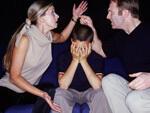 Barn og skilsmisse