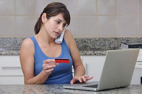 Er du misfornøyd med varen eller tjenesten du har kjøpt bør du klage til selgeren.