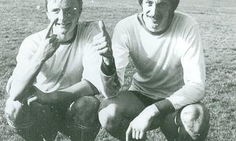 Troll Rindal 2-0 1981 målskårere