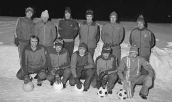 IL Rindøl vinter 79