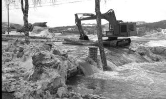 Isgang 1982