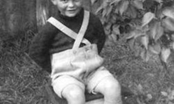Roald Øyen, barnebilde_250x343