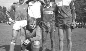 Fotball 82 Ivers