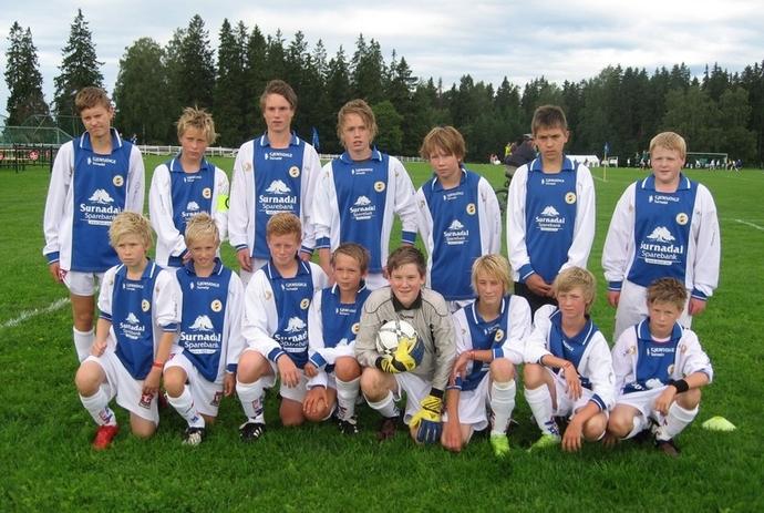 G14 Søya IL -09
