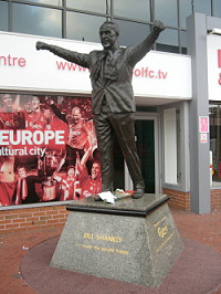 Bill Shankly,Liverpool