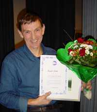Harald Solvik 2001