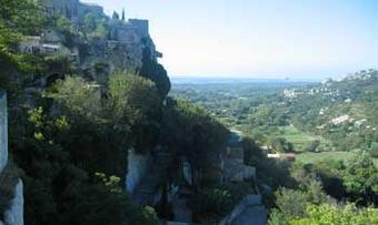 Høst i Provence