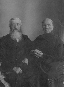 Anders og Guru Haagensli