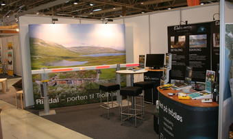 Hytte2011stand