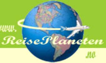 Reisebrev - logo