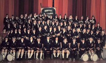 Surnadal Skulekorps 1978-79_350x242
