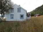 Våningshus og fjøs, Strumpvik