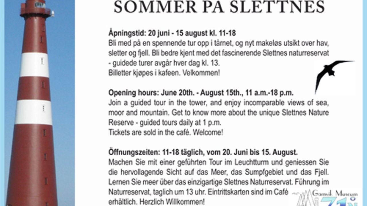 Sommer på Slettnes2011[2]