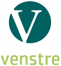 Logo Venstre