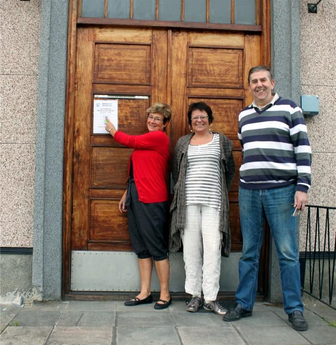 Slektsforum for Indre Nordmøre