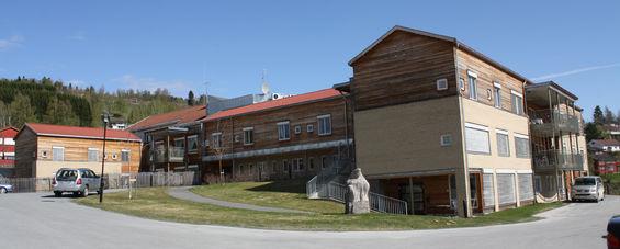 Bilde av Brøttum bo- og aktivitetssenter