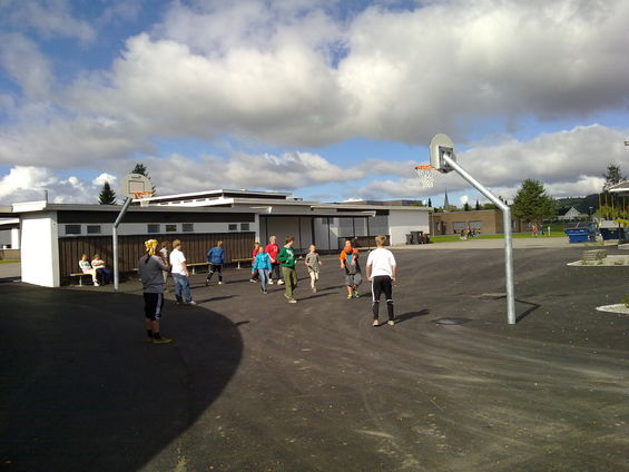 basketbanen
