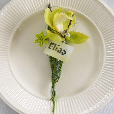 gront bord bordkort
