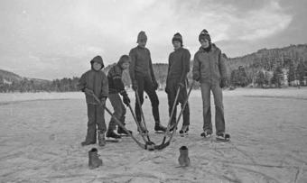 Ishockey 1978