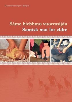 Samisk mat forside