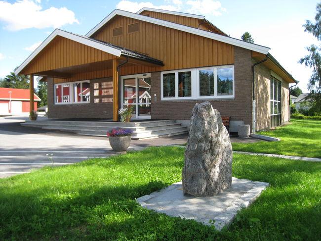 Bilde av Servicekontoret i Skiptvet kommune