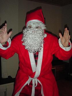 Mossenissen,Santa,santas,moss,Norway,christmas,celebration