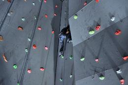 velvære klatre