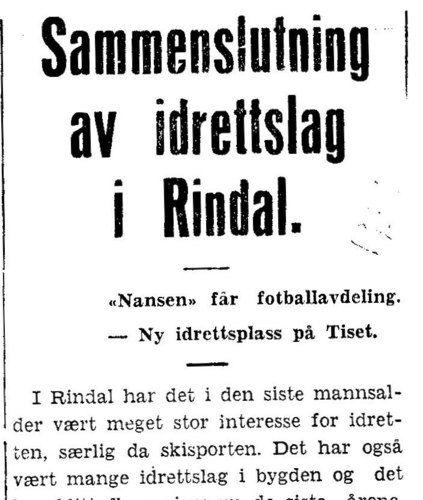 Avisutklipp 1939, cropped