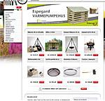 webside espegaard