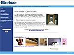 webside fibotex