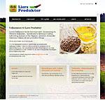 webside liers produkter