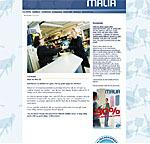 webside malia