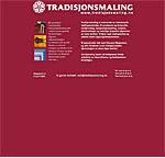 webside tradisjonsmaling