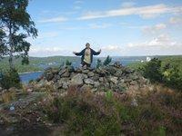 Moss,Norway,Røysåsen Hill,Roysasen,Røysåsen