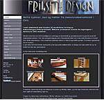 webside frilseth design