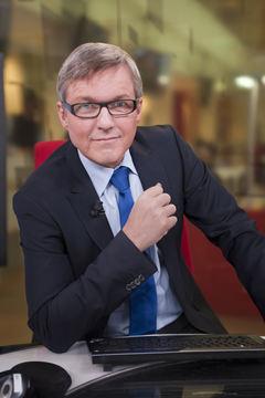 Jan Ove Ekeberg, foto: juritzen forlag