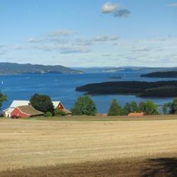 Rambergtoppen,Jeløy,Jeløya,Moss,Norge,Norway