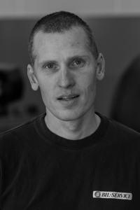 Bjørn Erik Gustavsen-PSR