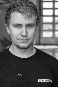 Knut Eivind Strand-PSR-Ford