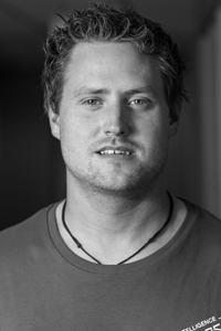 Morten Syvertsen-PSR-Ford