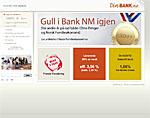 webside dinbank