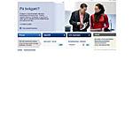 webside handelsbanken