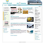 webside luster sparebank