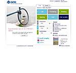 webside sparebanken sør