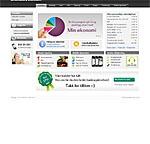 webside skandiabanken